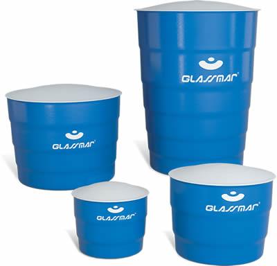 Caixas d'água de Fibra de Vidro